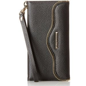 Rebecca Minkoff iPhone Plus Wristlet/wallet case